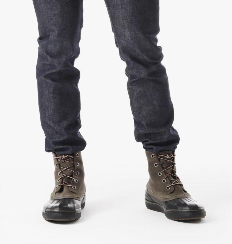 Men's Cheyanne™ Metro Lace Boot Men's Cheyanne™ Metro Lace Boot, video