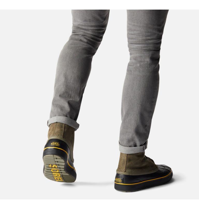 Men's Cheyanne™ Metro Lace Boot Men's Cheyanne™ Metro Lace Boot, a9