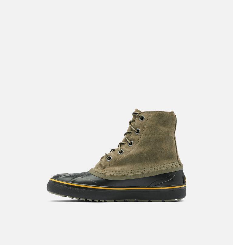 Men's Cheyanne™ Metro Lace Boot Men's Cheyanne™ Metro Lace Boot, medial