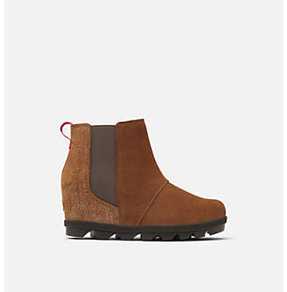 Youth Joan Of Arctic™ Wedge II Chelsea Bootie
