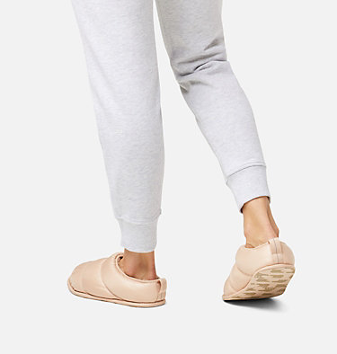 Pantoufle Hadley™ pour femme HADLEY™ SLIPPER | 010 | 10, Natural Tan, video