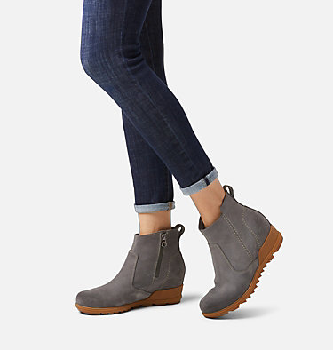 Women's Evie™ Bootie EVIE™ BOOTIE | 010 | 10, Quarry, video