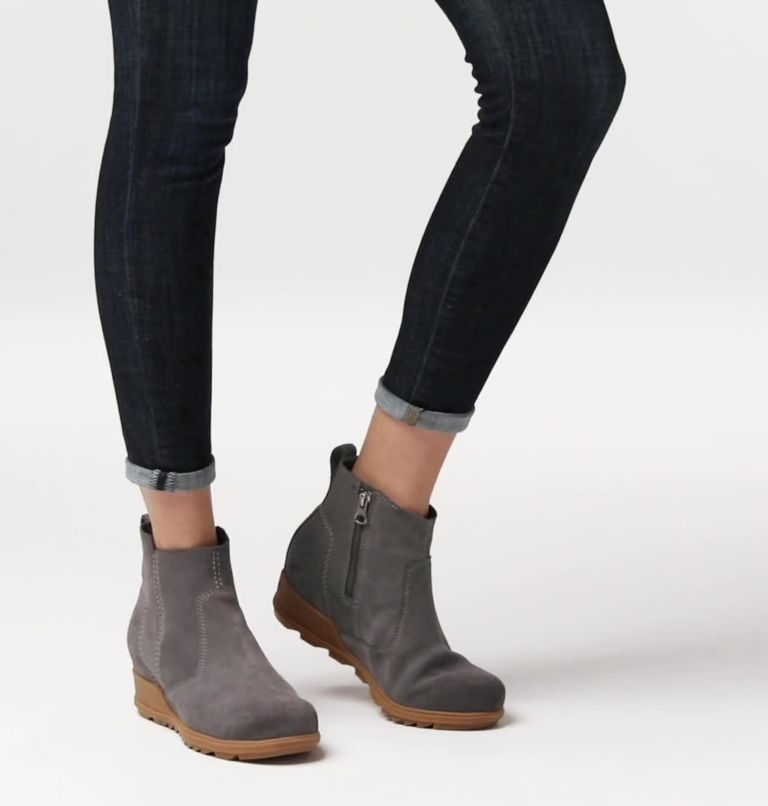 EVIE™ BOOTIE | 052 | 5 Women's Evie™ Bootie, Quarry, video