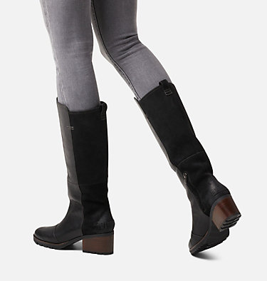 Women's Cate™ Tall Boot CATE™ TALL | 908 | 10, Black, video
