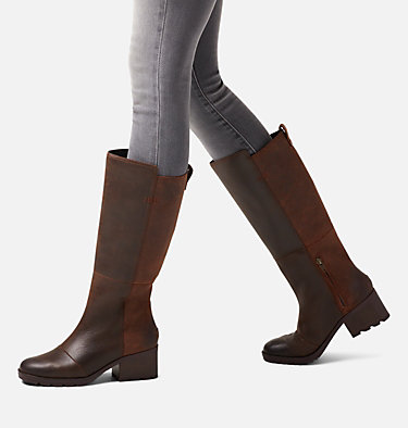 Women's Cate™ Tall Boot CATE™ TALL | 908 | 10, Cattail, video