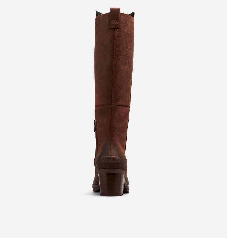 CATE™ TALL | 908 | 8.5 Women's Cate™ Tall Boot, Cattail, back