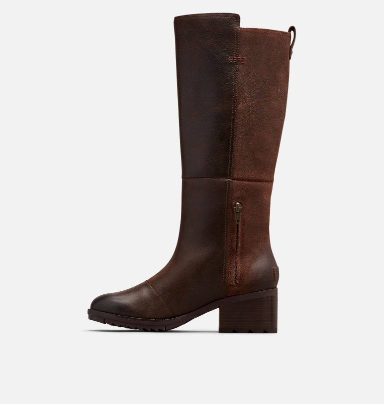CATE™ TALL | 908 | 8.5 Women's Cate™ Tall Boot, Cattail, medial