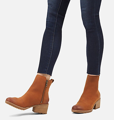 Women's Cate™ Bootie CATE™ BOOTIE | 010 | 12, Iced Tea, video