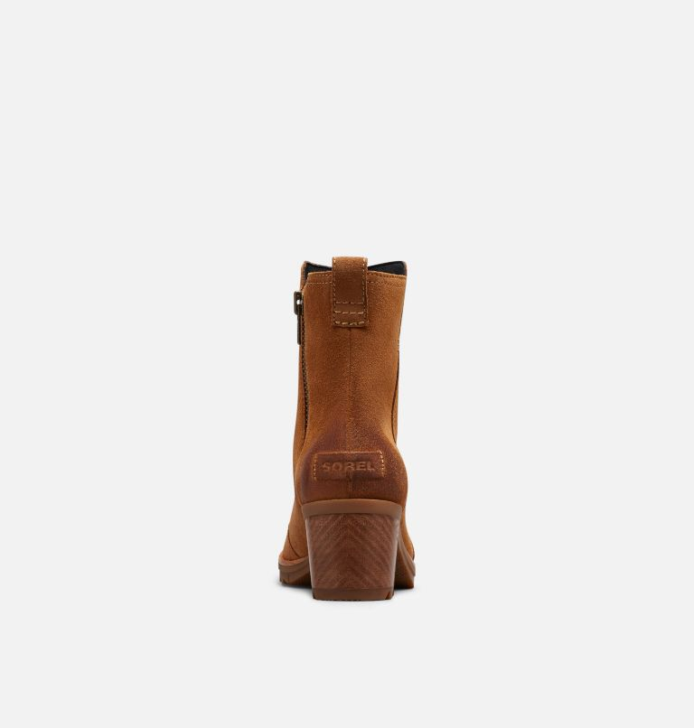 CATE™ BOOTIE | 224 | 9 Women's Cate™ Bootie, Camel Brown, back