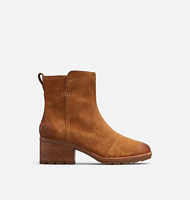Women's Cate™ Bootie CATE™ BOOTIE | 224 | 12, Camel Brown, front