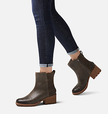 Women's Cate™ Bootie CATE™ BOOTIE | 224 | 12, Major, video