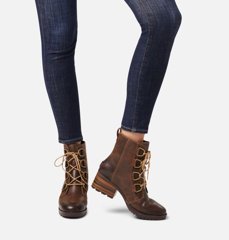 CATE™ LACE | 282 | 7.5 Botín Cate™ Lace para mujer, Burro, a9