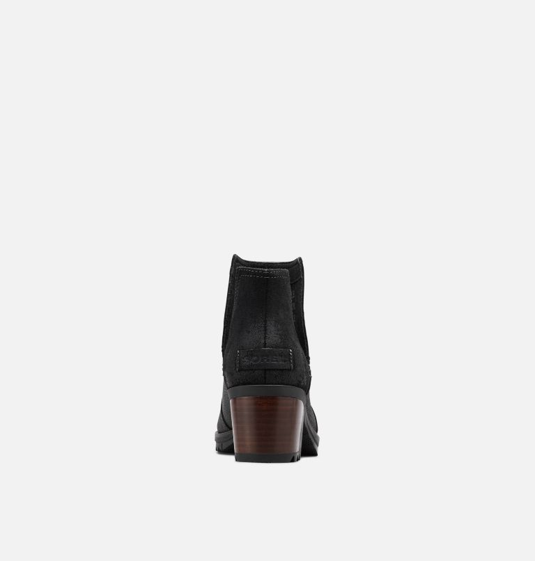 CATE™ CUT OUT | 010 | 5.5 Women's Cate™ Cut-Out Bootie, Black, back