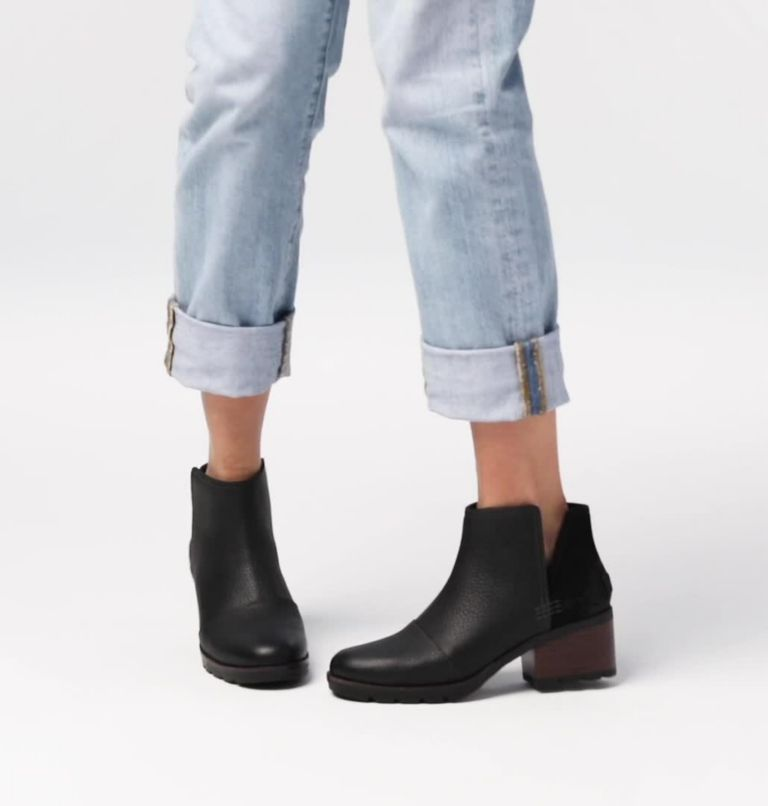 Women's Cate™ Cut-Out Bootie Women's Cate™ Cut-Out Bootie, video