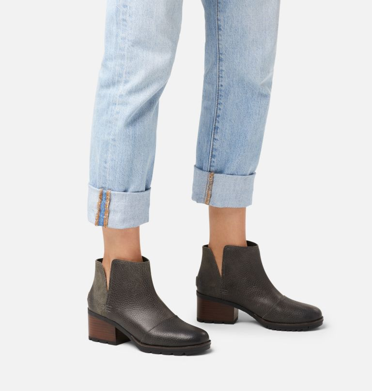 Women's Cate™ Cut-Out Bootie Women's Cate™ Cut-Out Bootie, a9