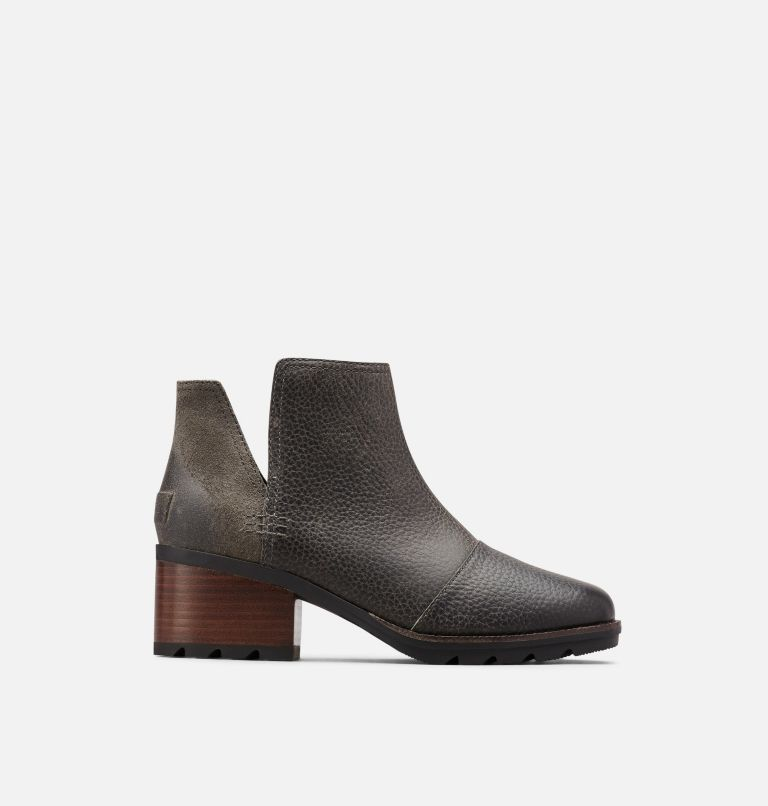 CATE™ CUT OUT | 052 | 6.5 Women's Cate™ Cut-Out Bootie, Quarry, front