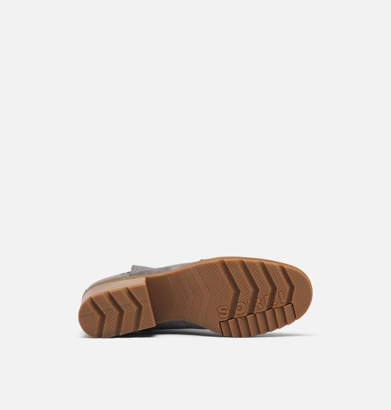 CATE™ CUT OUT | 052 | 9.5 Women's Cate™ Cut-Out Bootie, Light Quarry