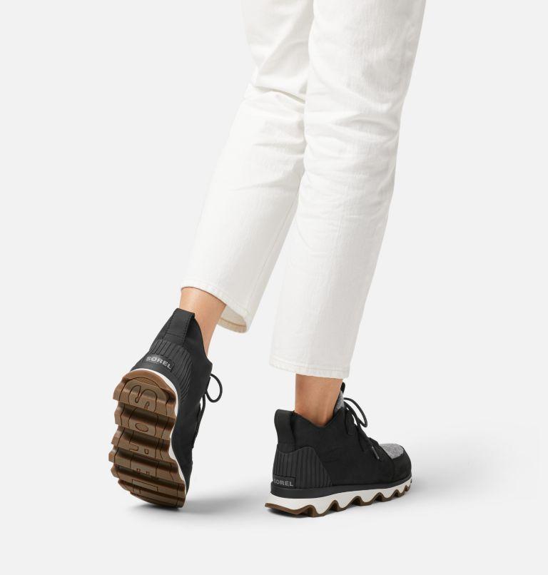 KINETIC™ CARIBOU | 010 | 8.5 Women's Kinetic™ Caribou Boot, Black, a9