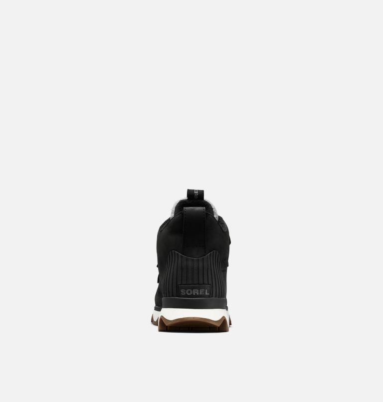 KINETIC™ CARIBOU | 010 | 8.5 Women's Kinetic™ Caribou Boot, Black, back
