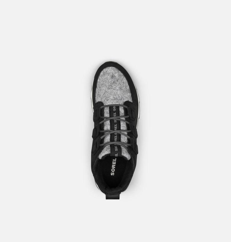 KINETIC™ CARIBOU | 010 | 8.5 Women's Kinetic™ Caribou Boot, Black, top