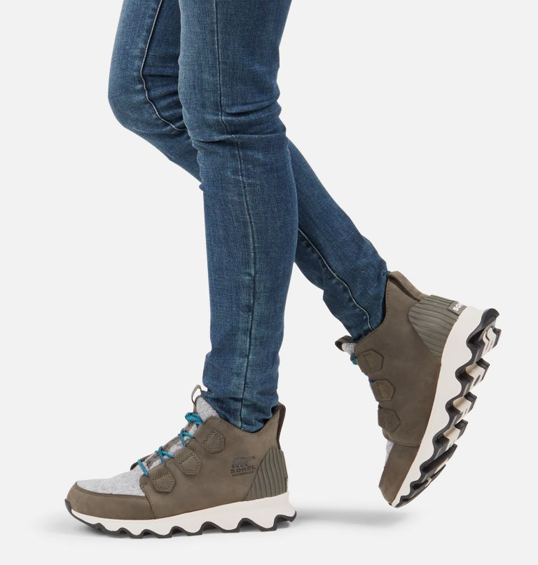 KINETIC™ CARIBOU   326   5.5 Women's Kinetic™ Caribou Boot, Alpine Tundra, a9