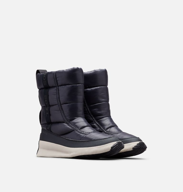 Bota Out N About™ Puffy Mid para mujer Bota Out N About™ Puffy Mid para mujer, 3/4 front