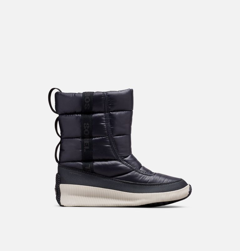 Botte Out N About™ Puffy Mid femme Botte Out N About™ Puffy Mid femme, front