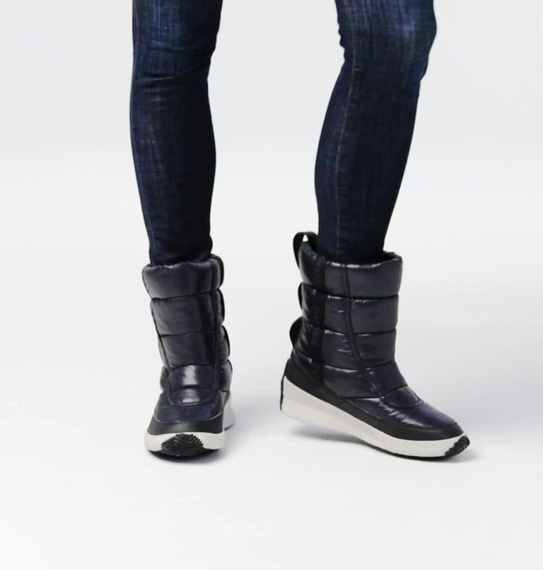 Bota Out N About™ Puffy Mid para mujer Bota Out N About™ Puffy Mid para mujer, video