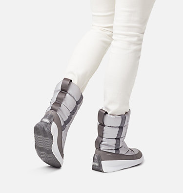 Women's  Out N About™ Puffy Mid OUT N ABOUT™ PUFFY MID | 034 | 5, Pure Silver, video