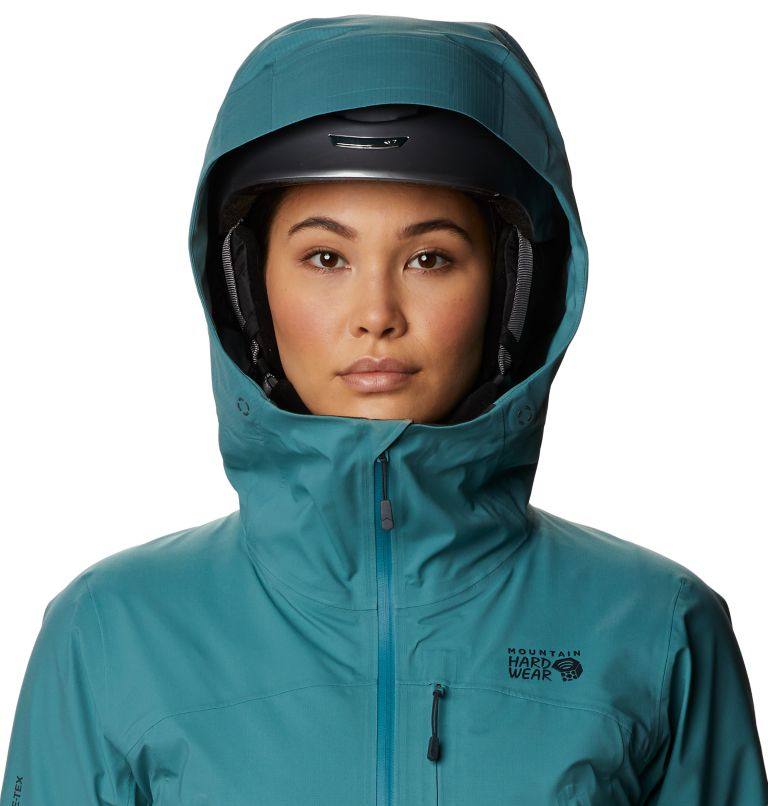 Women's High Exposure™ Gore-Tex® C-Knit™ Jacket Women's High Exposure™ Gore-Tex® C-Knit™ Jacket, a2