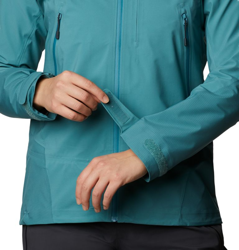 Women's High Exposure™ Gore-Tex® C-Knit™ Jacket Women's High Exposure™ Gore-Tex® C-Knit™ Jacket, a8