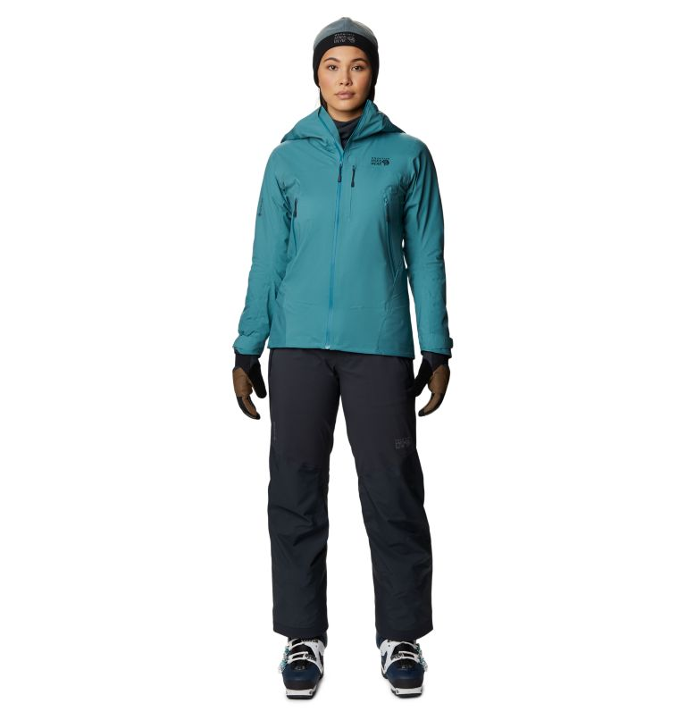 Women's High Exposure™ Gore-Tex® C-Knit™ Jacket Women's High Exposure™ Gore-Tex® C-Knit™ Jacket, a9