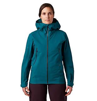 Women's High Exposure™ Gore-Tex® C-Knit™ Jacket