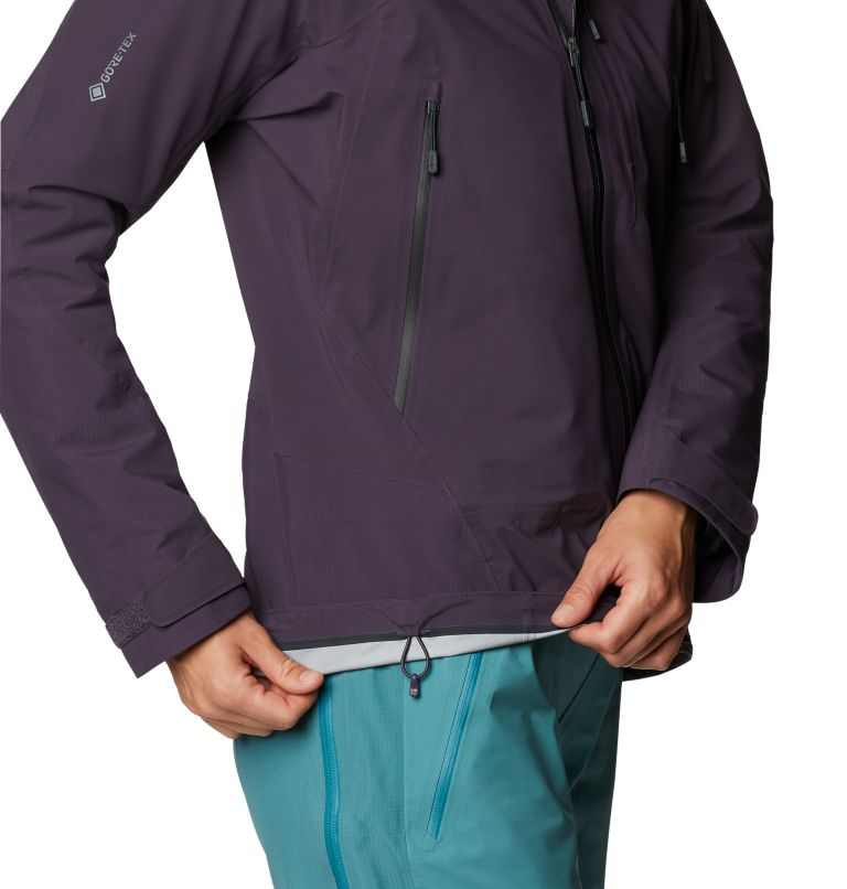 Women's High Exposure™ Gore-Tex® C-Knit™ Jacket Women's High Exposure™ Gore-Tex® C-Knit™ Jacket, a5