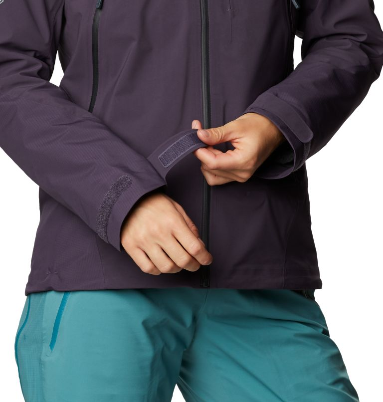 Women's High Exposure™ Gore-Tex® C-Knit™ Jacket Women's High Exposure™ Gore-Tex® C-Knit™ Jacket, a6