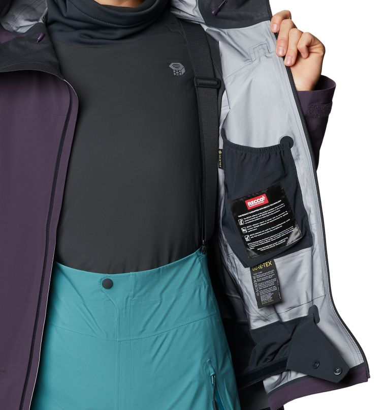 Women's High Exposure™ Gore-Tex® C-Knit™ Jacket Women's High Exposure™ Gore-Tex® C-Knit™ Jacket, a8