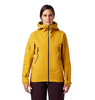 Women's High Exposure™ Gore-Tex® C-Knit™ Jacket