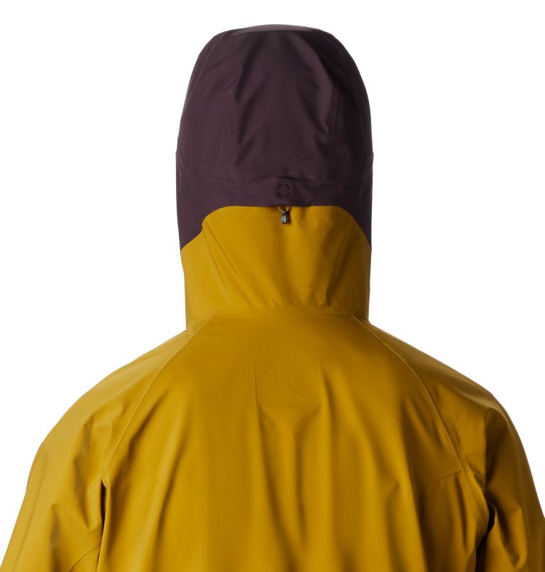 Men's High Exposure™ Gore-Tex® C-Knit™ Anorak Men's High Exposure™ Gore-Tex® C-Knit™ Anorak, a5