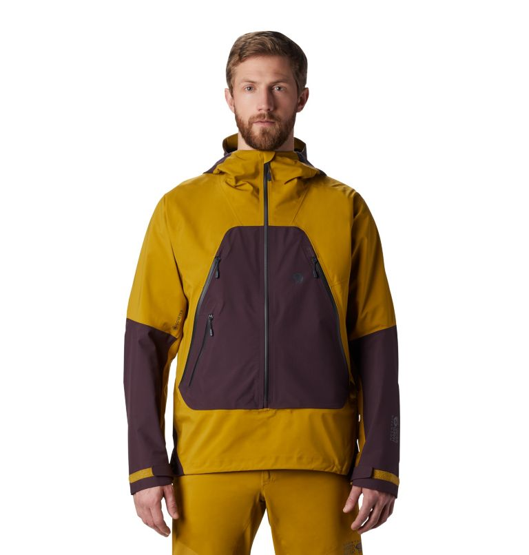 Men's High Exposure™ Gore-Tex® C-Knit™ Anorak Men's High Exposure™ Gore-Tex® C-Knit™ Anorak, front