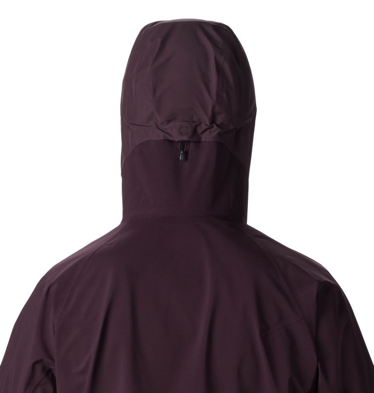 Men's High Exposure™ Gore-Tex® C-Knit™ Anorak Men's High Exposure™ Gore-Tex® C-Knit™ Anorak, a4