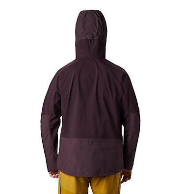 Men's High Exposure™ Gore-Tex® C-Knit™ Anorak High Exposure™ Gore-Tex® C-Kni | 236 | L, Darkest Dawn, back