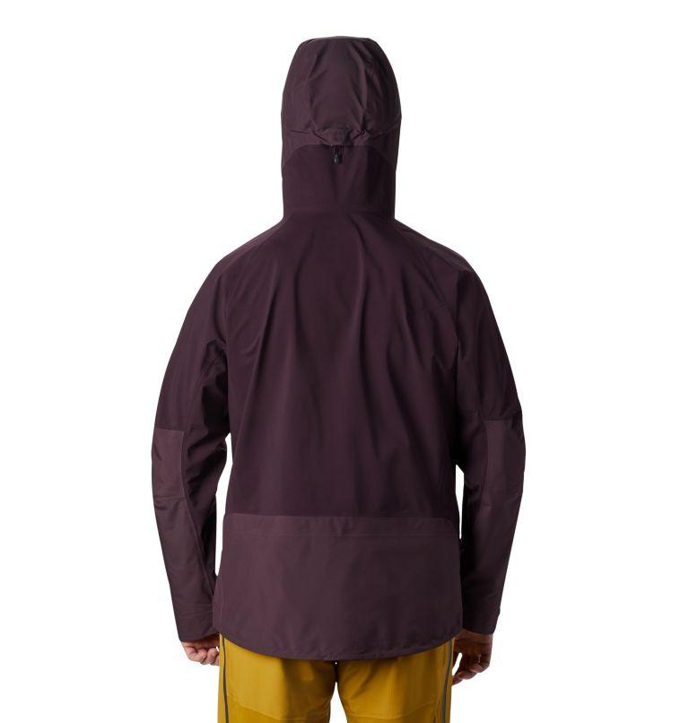Men's High Exposure™ Gore-Tex® C-Knit™ Anorak Men's High Exposure™ Gore-Tex® C-Knit™ Anorak, back