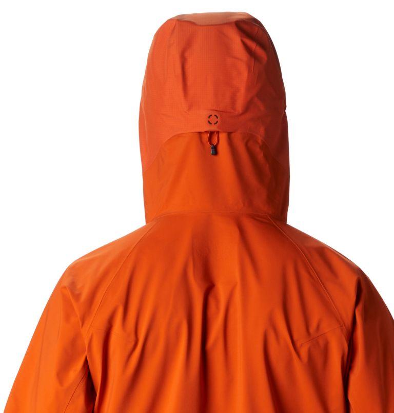 Men's High Exposure™ Gore-Tex® C-Knit™ Anorak Men's High Exposure™ Gore-Tex® C-Knit™ Anorak, a5