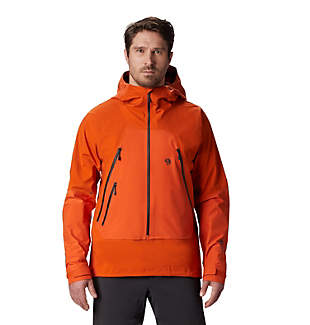 Men's High Exposure™ Gore-Tex® C-Knit™ Anorak