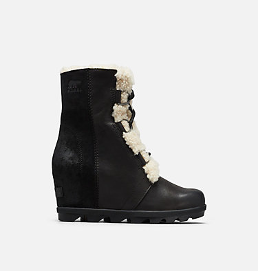 Bota Joan of Arctic™ Wedge II Shearling para mujer , front