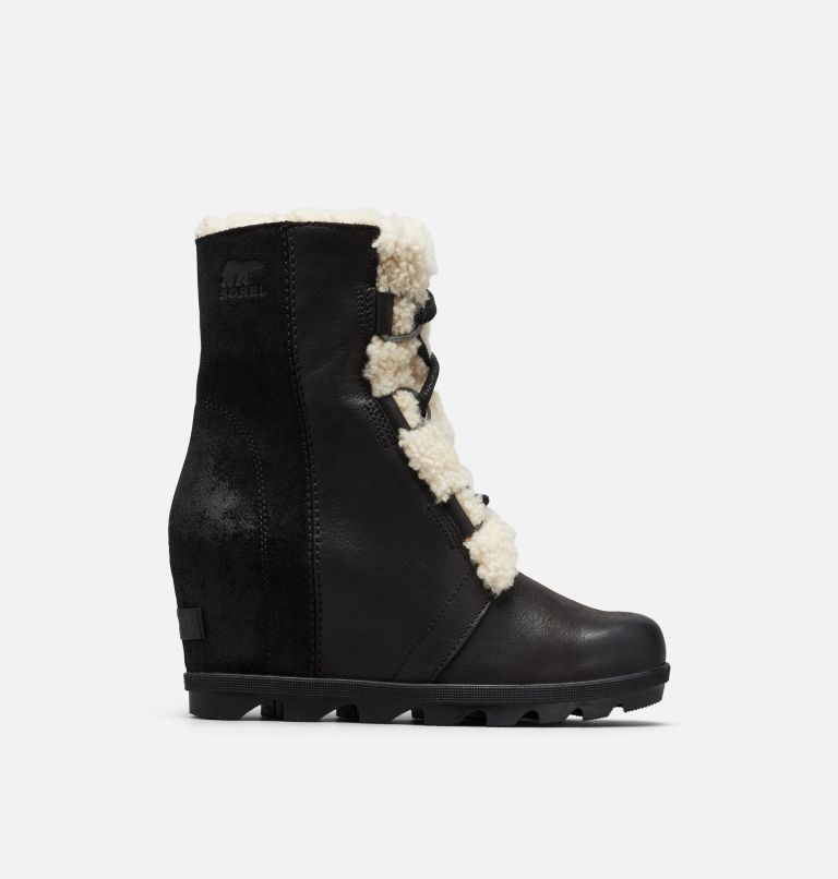 Botte Joan Of Arctic™ Wedge II Shearling femme Botte Joan Of Arctic™ Wedge II Shearling femme, front