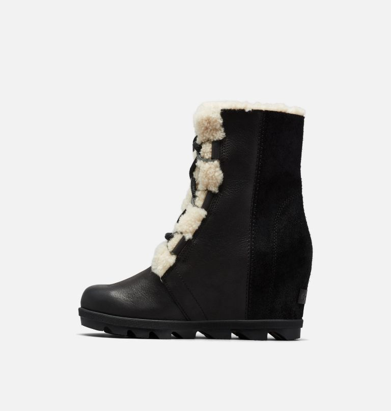 Botte Joan Of Arctic™ Wedge II Shearling femme Botte Joan Of Arctic™ Wedge II Shearling femme, medial
