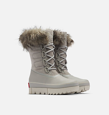 Women's Joan of Arctic™ NEXT Boot JOAN OF ARCTIC™ NEXT | 010 | 10, Dove, 3/4 front