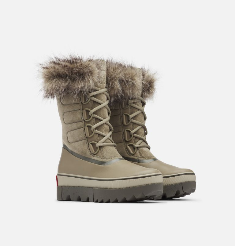 JOAN OF ARCTIC™ NEXT | 365 | 7.5 Women's Joan of Arctic™ NEXT Boot, Sage, 3/4 front