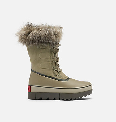 Women's Joan Of Arctic™ Next Boot JOAN OF ARCTIC™ NEXT | 010 | 6, Sage, front
